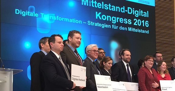Mittelstand-Digital-Kongress