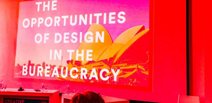 Creative Bureaucracy Festival